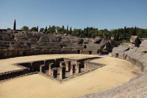 Itálica (Anfiteatro 2)