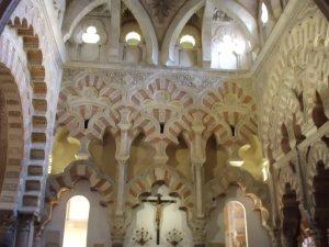 Mezquita de Córdoba 2