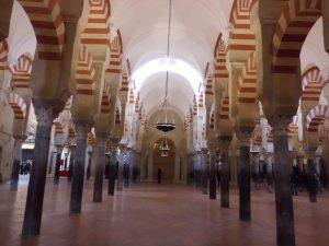 Mezquita de Córdoba 4