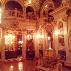 Museo Cerralbo, Sala de Baile